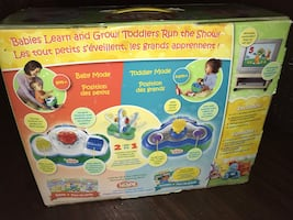Grow with me learning system