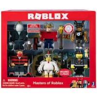 Roblox masters of roblox Istanbul