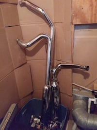 Motorcycle dual exhaust system Gaithersburg, 20879