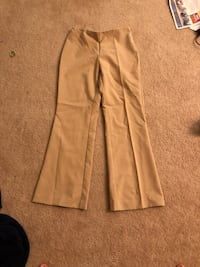 New York and company pants, size 6 Essex, 21221