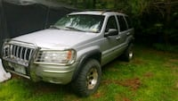 2003 Jeep Grand Cherokee Limited Hartland