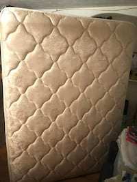 Full size mattress  Gaithersburg, 20877