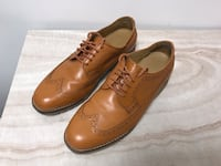Men's Cole Haan Brown 9.5US New York, 10032
