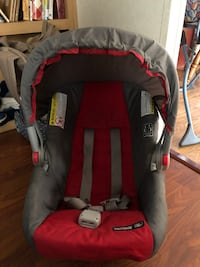 Graco click to connect car seat base and stroller  Lewes, 19958
