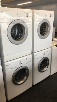 Warranty and Delivery -  [TL_HIDDEN]  - Washer & Dryer  Toronto, M3J 3K7
