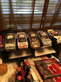 Collectible 1/24 th scale some registered Lake City, 32024