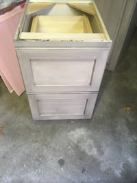 """Cabinets upper and lower 18"""" across East Islip, 11730"""
