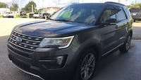 Ford - Explorer - 2015 Louisville