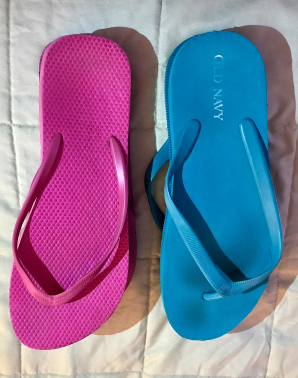 new product 14f4a 8c934 Old Navy Flip Flops