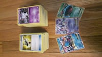 Pokemon cards lot for $35 Toronto, M9N 2A4
