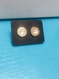 Hand crafted 9mm stud earrings  Charles Town, 25414