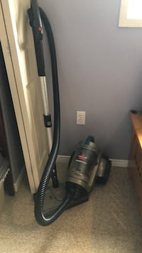 Bissell Power Force Vacuum 601 km