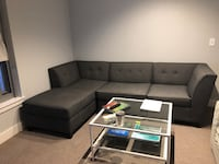 Sectional Couch Bethesda, 20814