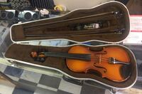 Violin William Wm. Lewis & and Son Selmer 4/4 Full Size Manassas, 20110