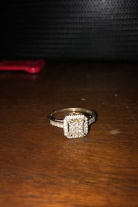 Ring great for a significant other. I Paid 9 looking for 6-700 Stafford, 22556