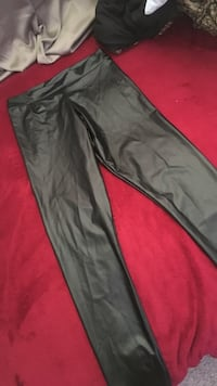 Sexy leather pants by ALLURE LINGERIE  Huntington Beach, 92648