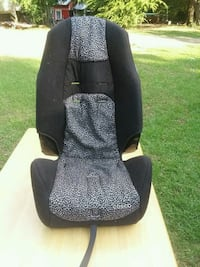 black and gray car seat Longview, 75604