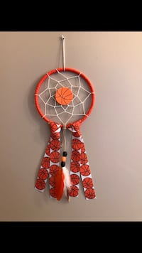 Basketball dream catcher Edmonton, T6M 2Z9