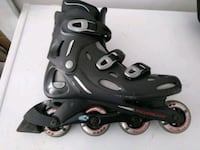 Pattini in linea x uomo  rollerblade 7319 km