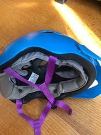 Kids bike helmet Arlington, 22207