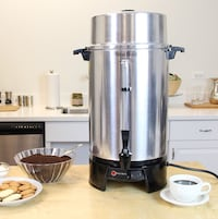 100 Cup Coffee/Tea Dispenser Markham, L3S 4S2
