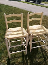 """24"""" stools for kitchen or dining Markham, L3T 5K1"""