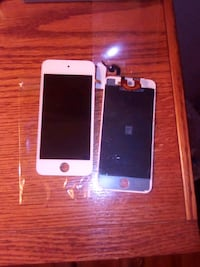 IPhone 5 - 5se lcd screen replacement new! Visalia