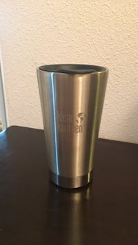 Klean Kanteen Stainless Steel Insulated Coffee Mug with Sip Top Clayton, 94517