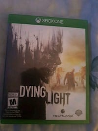 Xbox One Dying Light Welland, L3C 3C9