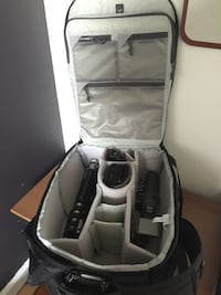 Lowepro  ProTactic 450 AW camera backpack Baltimore, 21211