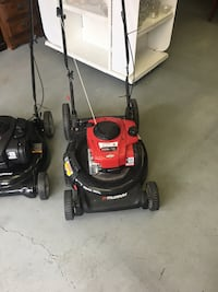 Lawnmower  155 mi