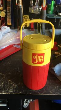 Slim Jim thermos Woodbridge, 22193