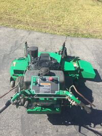 """Bobcat 54"""" Floating Deck commercial mower price recently lowered Port Tobacco, 20677"""