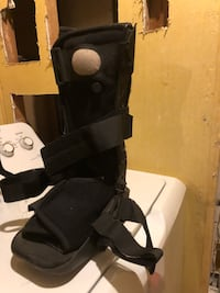 Small Walking boot Baltimore, 21222