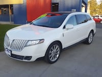 2010 Lincoln MKT 4dr Wgn 3.5L AWD w/EcoBoost GUARANTEED CREDIT APPROVAL!