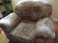 JAYMAR Sofa and chair set Quebec