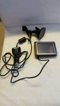"Garmin Nuvi 3.7"" navigation system Germantown, 20874"