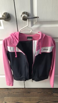 Size 10 UK  Rebook training suit for women Toronto, M5M 2J3
