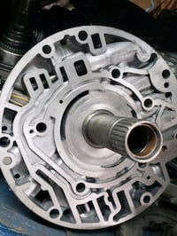 We rebuilt your transmission at the best price!! Houston