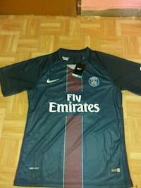 Camiseta del PSG  Madrid, 28038