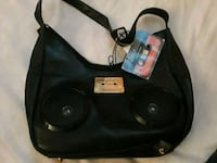 Purse with speakers  Portland, 97266