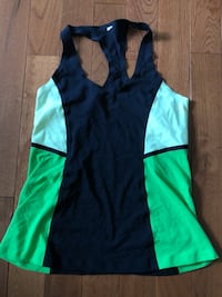 Lululemon tank top London, N6L