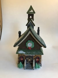 Dept. 56 North Pole Chapel Winchester, 22601
