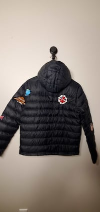 Kids(14-16) Down Jacket New Westminster