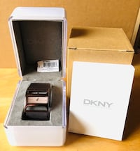 Authentic DKNY Women's Watch Item Number NY3853 In mint condition