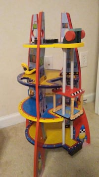 Rocket play set Greenville, 29607
