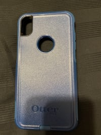 Otterbox case for IPhone XS Max  Calgary, T1Y 7E8