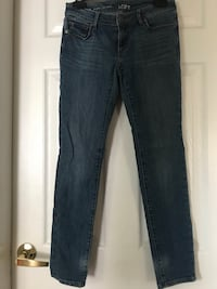 Medium Blue Jeans New Westminster
