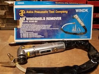 ASTRO-Windshield removal tool