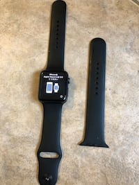 Apple Watch series 2 42 mm Vancouver, V5X 4B6